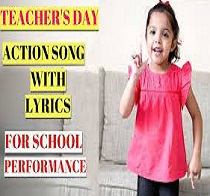 Jimmy Performs Teacher day song mp3 download